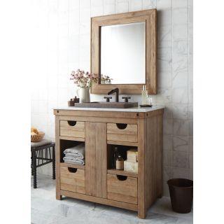 Native Trails Bndv01 Bathroom Vanity Build Com