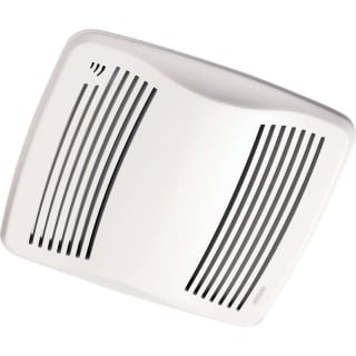 Nutone Qtxen110s White 110 Cfm 0 7 Sone Ceiling Mounted Energy Star Rated Hvi Certified Bath Fan