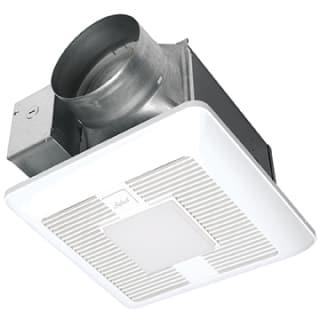Panasonic FV-1115VKL2 White WhisperGreen Select 150 CFM 0 ...
