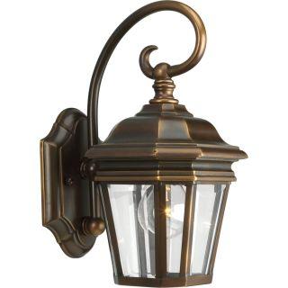 Progress Lighting P5670 108 Oil Rubbed Bronze Crawford 1