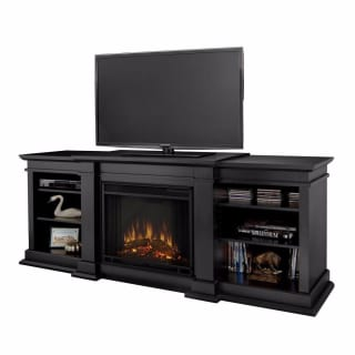Real Flame Fresno Indoor Electric Fireplace/Entertainment Center