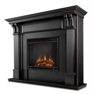 Real Flame Ashley Electric Fireplace 7100E