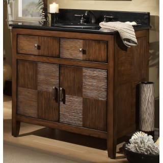 Sagehill Designs Lc3621 Tobacco 36 Bathroom Vanity Cabinet From The La Cabana Collection Faucetdirect Com