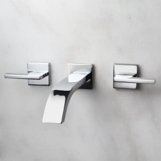 Signature Hardware 339740 Chrome Ultra 1 2 Gpm Wall