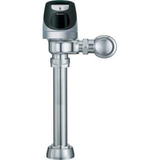 Sloan 3370001 Solis 8111 Flushometer 1.6GPF Chrome Toilet Single Flush Valve