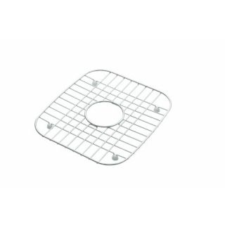 Sterling 11862 St Stainless Steel Bottom Sink Rack For Use