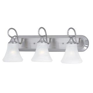 Thomas Lighting Sl744378 Brushed Nickel