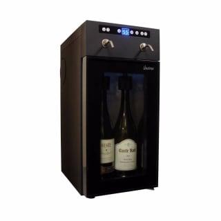 Vinotemp 2 Bottle Wine Dispenser And Preserver