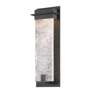 Wac Lighting Ws W41716 Bz Bronze Spa Single Light 16 Quot High