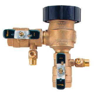 Watts 0388001 N A 3 4 800m4qt Anti Siphon Pressure Vacuum Breaker Faucetdirect Com
