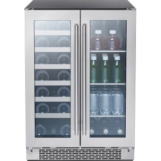 Zephyr Wine And Beverage Coolers Beverage Appliances Prwb24c32bg