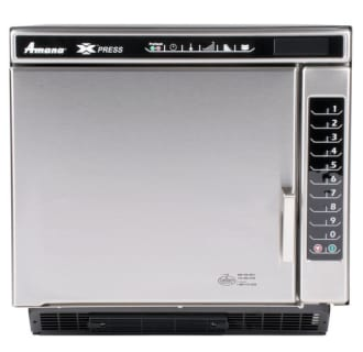 Xpress Ventless Commercial Countertop Microwave and Convection Oven