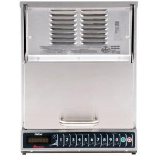 Heavy Duty Commercial Microwave - 2400W