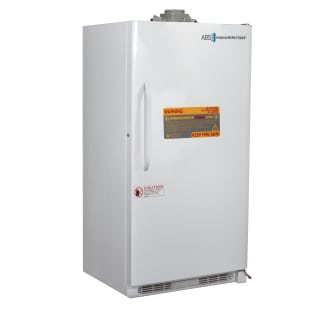 17 Cu. Ft. Standard Hazardous Location Explosion Proof Refrigerator