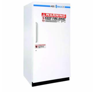 30 Cu. Ft. Flammable Proof Medical Refrigerator/Freezer Combo