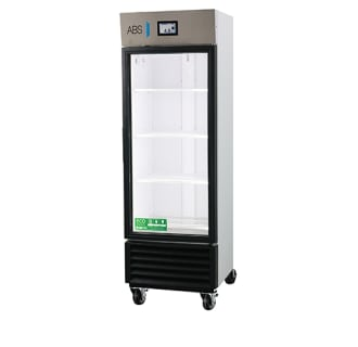26 Cu. Ft. TempLog Premier Laboratory Glass Door Medical Refrigerator