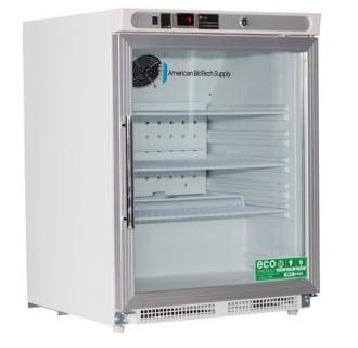 4.6 Cu. Ft. Premier Built-In Undercounter Refrigerator - ADA Compliant