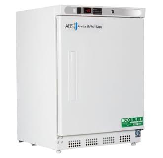 4.2 Cu. Ft. Premier Built-In Solid Door Freezer - Left Hinged