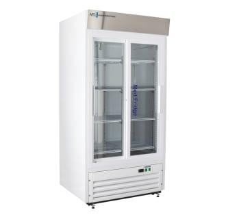 33 Cu. Ft. Standard Laboratory Glass Door Refrigerator