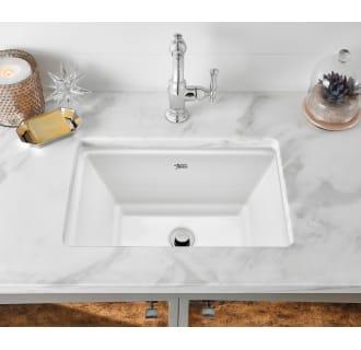 American Standard 0483 000 020 White Estate 19 3 4