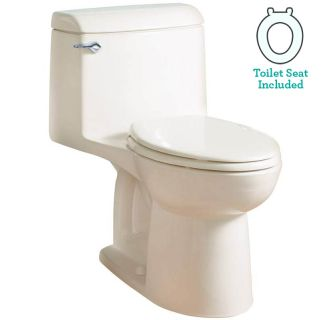 American Standard 2034 314 020 White Champion 4 Elongated