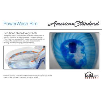 American Standard 2817 128 Toilet Build Com