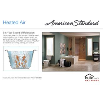American Standard 3573448wck2 011 Arctic Green Tea 72