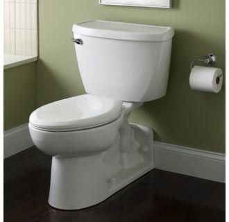 American Standard 2876 100 020 White Yorkville Flowise