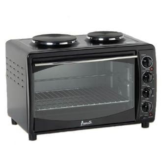 Multi-Function Oven - Black