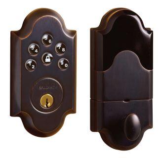 Keyless Entry Locks At Handlesets Com