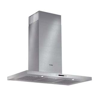 36 Inch Box Canopy Chimney Hood with LCD Display