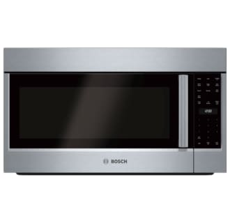 500 Series 30 Inch Wide 2.1 Cu. Ft. Over-the-Range Microwave with 385 CFM Blower and Weight Controlled Sensor Cooking