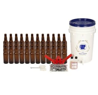 Supreme Bottling Kit