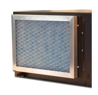 Filter + Frame Kit 1800