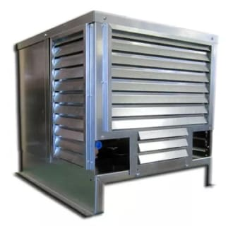 Outdoor Hood for 8000S Split Systems