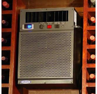 Wine Cooling Unit (Exterior)