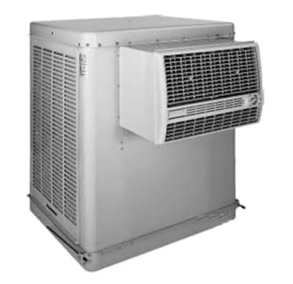 Remote Control Window Air Cooler - 800 sq ft