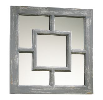 Country Style Mirrors