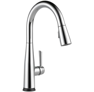 Delta Single Handle Kitchen Faucets At Faucet Com