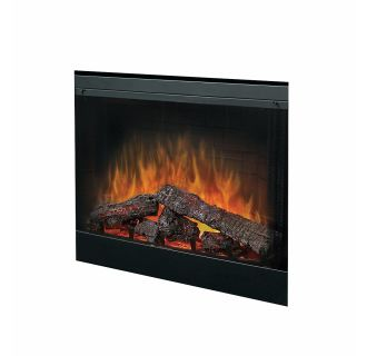"39"" Firebox Complete with Exclusive Purifier Air Filter"