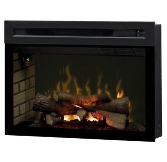 1500 Watt (120 Volt) 25 Inch Built-In Electric Heater with Multi-Fire XD and ComfortSaver Technology