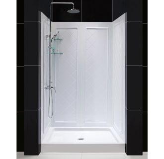 Dreamline Shower Stall Kits Build Com