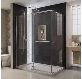 Dreamline Shower Enclosures At Faucetdirect Com