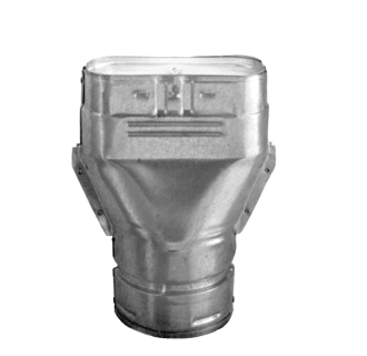 5 Inch Oval Type B Gas Vent From All Brands At Ventingpipe Com