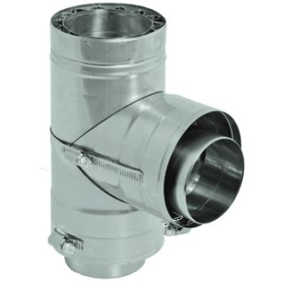 Fasnseal Al29 4c Special Gas Vent Pipe