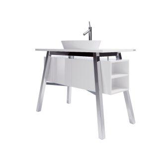Duravit Cc953308585 White High Gloss Lacquer Cape Cod 44 1 8 Floor