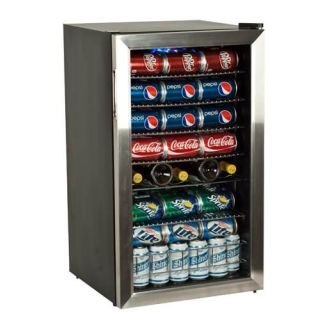 103 Can and 5 Bottle Extreme Cool Beverage Cooler