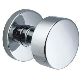Emtek 520ROUUS10B Oil Rubbed Bronze Round Privacy Door Knob Set from ...