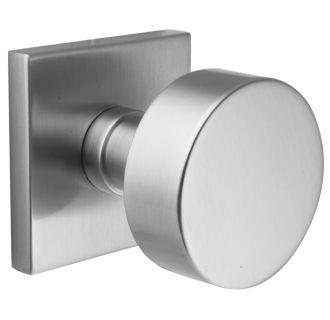 Emtek Modern Brass And Stainless Steel Knobs