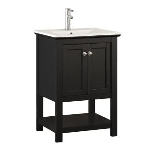 Black Bathroom Vanities At Faucetdirect Com